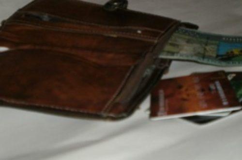 Article : Les pickpockets de téléphones portables à Madagascar