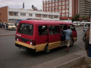 Taxibe de marque Mazda