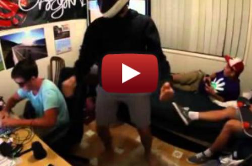 Article : Harlem Shake, le nouveau buzz du web après Gangnam Style