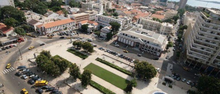 Article : Les sénégalais aiment construire