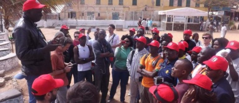 Article : Les clichés, les apriori avant le début du choc des cultures à Dakar