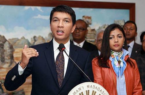 Article : Madagascar, 41 candidats à la présidentielle