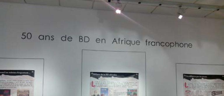 Article : Festival de BD Gasy Bulles 2013 : neuvième art, neuvième édition
