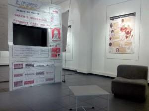 Salon numérique Gasy Bulles. Crédit photo: Rija R.