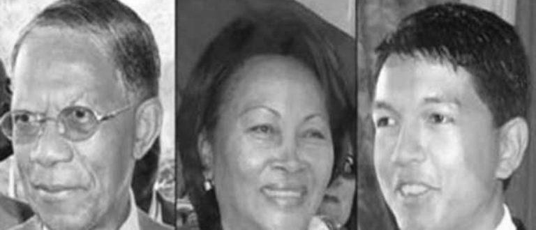 Article : Ras-le-bol de la situation politique à Madagascar