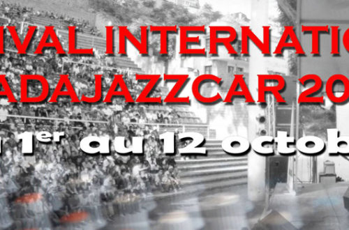 Article : Madajazzcar : le festival international de Jazz est déjà à sa 24e édition