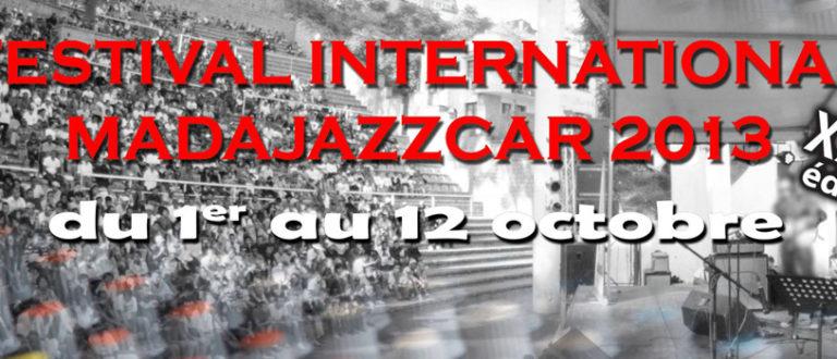 Article : Madajazzcar : le festival international de Jazz est déjà à sa 24e édition