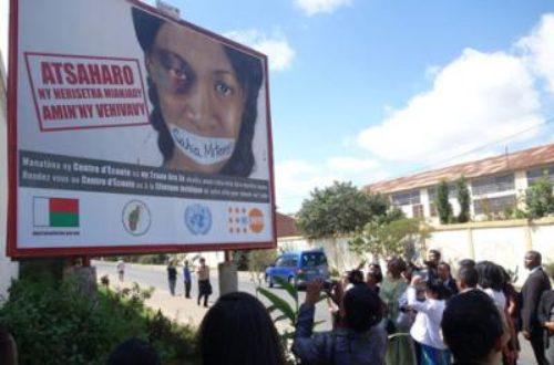 Article : Blog action day: mes regards sur les droits de l'homme à Madagascar