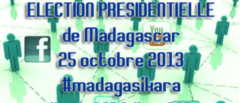 Article : Enjeu de l'Internet sur l'élection présidentielle de Madagascar