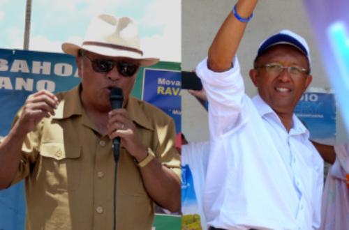 Article : Le prochain président malgache est un «framasao»