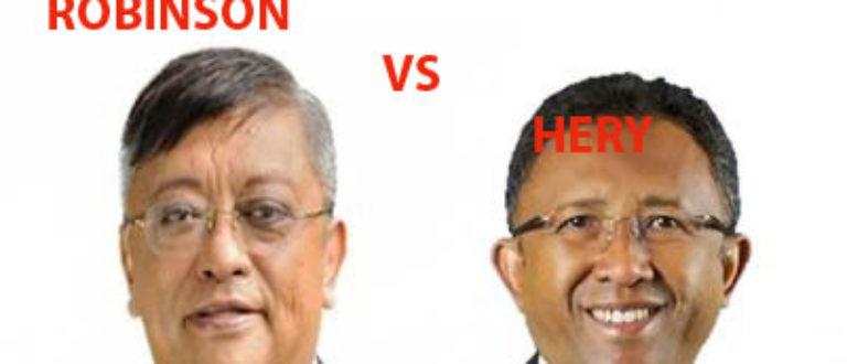 Article : Madagascar, les élections jumelées du 20 décembre