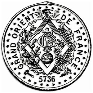 Sceau du GOF