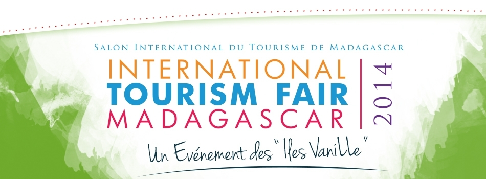 Salon international du tourisme de Madagascar ITFM 2014