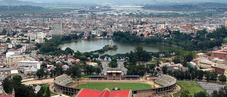 Article : Bienvenue à Antananarivo, 3 faits sur cette ville