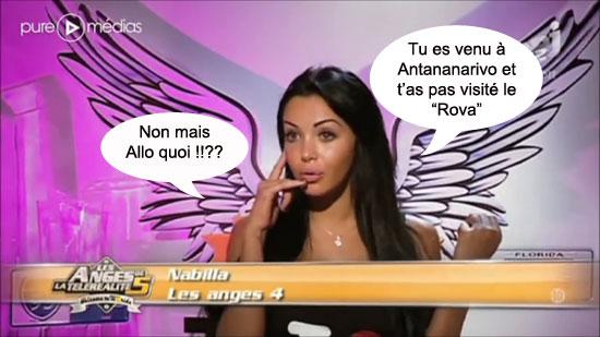 """Vous êtes venus à Antananarivo et vous n'avez pas visité le """"Rova"""""""