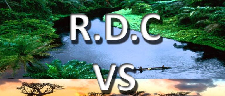 Article : Récit de voyage: RDC vs Madagascar