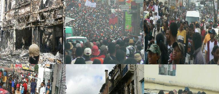 Article : Que dira l'Histoire sur le coup d'éclat 2009 [Podcast]
