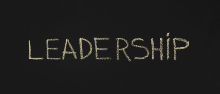 Article : Tout le monde devrait être un leader [Podcast]
